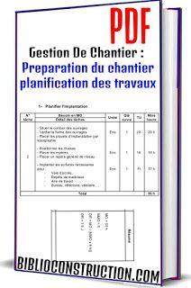 Manuel Maçonnerie Bases de planification PDF - livre batiment archi Construction Documents, Gantt Chart, Word Doc, Autocad, Modern Architecture, Client, Knowledge, 1, How To Plan