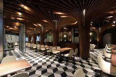 Gallery - Jordan Road Restaurant & Bar / CAA - 1