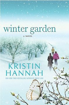 Winter Garden is such a wonderful book - read it now! very complex and engaging story