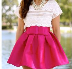 Perfect Valentine's Day Outfit ❤