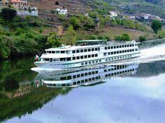 Oferta de viaje a Portugal. Entra, informate y reserva el viaje Crucero de FIN DE  A�O en el DUERO SALIDA DESDE OPORTO DIA 30