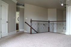 Carpet Selection Mohawk's Smartstrand  The color: Weathered Oak