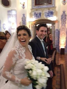 Fernanda Inati de Lucca  #vestidosdenoiva #casamento #wedding #bride #noiva #weddingdress #weddingdresses #bridal
