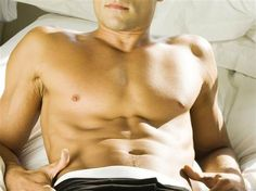 Do you get good abs from sex — or vice versa? - Health - Sexual health - Sexploration | NBC News