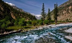 10 Most Beautiful Places in Pakistan to Visit in Summer Vacations