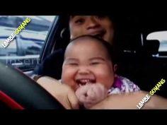 Bikin Ngakak Selebgram Baby TATAN Buat Vlog Pertama