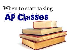 Any tips on these AP classes?