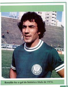 Há 40 anos, Verdão conquistava o Paulistão e mantinha o Corinthians na fila...