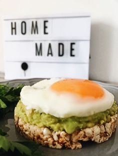 Home Made is Best!