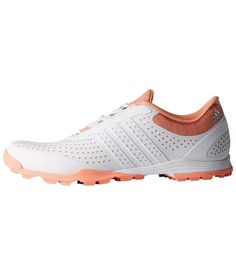 low priced b270c 20c45 adidas Ladies Adipure Sport Golf Shoes 2018 - Golfonline