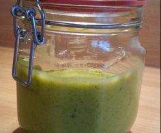 Rezept süße Pistaziencreme/ Brotaufstrich von steuerordner2 - Rezept der Kategorie Saucen/Dips/Brotaufstriche