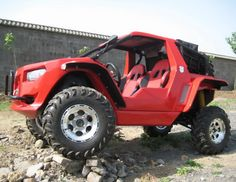 Go Kart / Dune Buggy Dasy BXR5