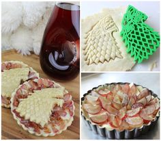 MAKE YOUR OWN GAME OF THRONES BRIENNE OF TARTH BRIE TARTS