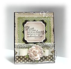 Mojo191 *~*Trust*~* by va.sunshine - Cards and Paper Crafts at Splitcoaststampers