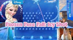 Frozen Free Fall: Icy Shot App Review!