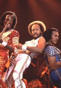 "20 Reasons Why Earth, Wind & Fire Sets The Musical Standard: 1981 - ""Let's Groove"""