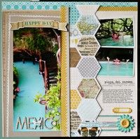 A Project by NancyDamiano from our Scrapbooking Gallery originally submitted 03/19/12 at 12:00 AM