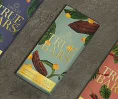Dieline is a bespoke creative platform that exists to serve the packaging community. Our mission is to build a global community of practitioners and to advocate the packaging industry towards more sustainable solutions through creativity and innovation. Chocolate Bar Brands, Luxury Chocolate, Cocoa Chocolate, Caramel, Essence Of India, Create A Signature, Chocolate Packaging, Creativity And Innovation, Design Language