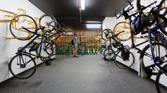 end of trip facilities - Google Search