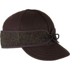 536940f09921a Harris Tweed Original Stormy Kromer Cap