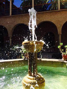 Antiguo Hospital San Juan de Dios en #jaen #andalucia #spain #sun #pinterest