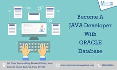 Are you looking to become a #java_developer?.In IT field programming and #software_development is one of the better platform in #IT_industry. #MZOS offering #Java_Programming Training and #certification_courses from our experienced professional instructors.you can get placed after completion of this course in and around your preferred areas with better package. Register now @ www.matrixzeroonesystems.com