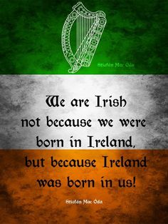 Irish! Pinterest : mutinelolita ///