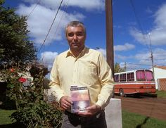 Escuela Virtual de escritores: El escritor Néstor Omar Salgado será distinguido y...