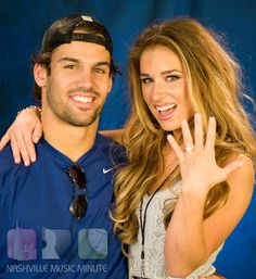 pics of eric and jessie james decker - Google Search