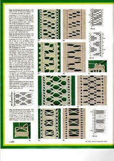 Gallery.ru / Φωτογραφία # 12 - Kruzewa - himmelin Hem Stitch, Hand Embroidery Tutorial, Needle Lace, Crochet Lace, Cross Stitch Embroidery, Fiber Art, Needlework, Projects To Try, Crochet Patterns