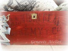 Caja Almidon Real Genoves Atelier