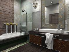 ванная лофт - Поиск в Google