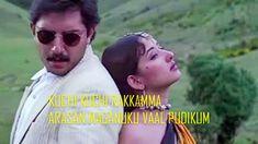 "Lyrics-Explorer Read an official Arasan maganuku vaal pudikum song lyrics in English from ""Bombay"" Tamil (1995) directed by Mani Ratnam. Arvind Swamy, Manisha Koirala, Nassar, Kitty in ""Bombay"" and lyrics wrote down Vairamuthu. composed by A. R. Rahman composed Kuchi Kuchi Rakkamma lyrics. Hariharan, Swarnalatha, G. V. Prakash Kumar, Bombay Saradha & Shweta Mohan sung the…Read More »Arasan maganuku vaal pudikum song lyrics in English free download This Post Originally from A Tamil Songs Lyrics, Song Lyrics, Mani Ratnam, Read More, Singing, Kitty, English, Writing, Reading"
