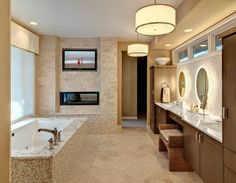 luxury bathrooms photo gallery | ... To Think About For Bathroom Remodeling Trends | Home Design Gallery