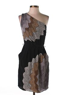 Check it out—BCBGMAXAZRIA Silk Dress for $93.99 at thredUP!