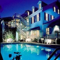 Marquesa Hotel, Key West, Florida, named Top Romantic Hotel in USA. Daily Catch | Coastalliving.com