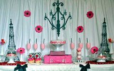 Photoshoot idea for girls. Birthday party theme set-up.
