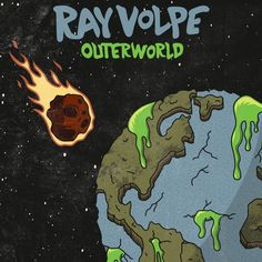 Outerworld by RAY VOLPE on SoundCloud