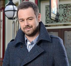 """Danny Dyer might be a love rat in real life – but his soap wife Kellie Bright insists she """"couldn't have asked for a better TV husband"""". Mick Carter, Kellie Bright, Eastenders Cast, Celebrity Big Brother, Uk Tv, Latest Celebrity News, Now And Forever, Media Images, News Media"""
