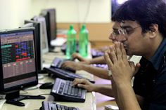 Ripples Equity Blog: Sensex gains 200 pts, Nifty above 8200 amid consol...