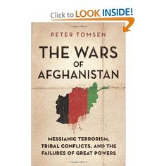 Afghanistan is Not a Country - it is one of the longest-running wars in human history.