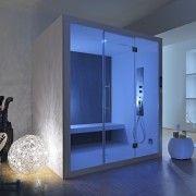 Una cascata di #benessere: è la #doccia multifunzione Grandform, alleata per il #relax quotidiano #wellness