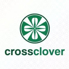 A place for graphic designers to discuss work and life. Clover Logo, Make Your Logo, Social Media Design, Logos, Business, Cards, Logo, Store, Maps