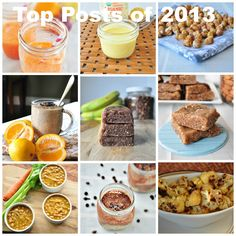Top Posts of 2013 - My Whole Food Life