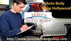 Once you have strong-minded which auto repair shop you are going to be visiting in the end, it is time to learn a bit regarding car repairs, if you haven't previously. The autobody shop Hollywood; will be helpful for you that, so must visit at jessysautobodyshop.com;