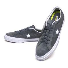 Converse Skateboarding・CONS ONE STAR PRO OX SKATE コンバーススケート ワンスター ルナロンソール スケートシューズ スニーカー [078]