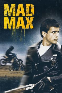 Watch Mad Max Free Online - In a self-destructing world, a vengeful Australian policeman sets out to stop a violent motorcycle gang. Mad Max Mel Gibson, Free Tv Shows, Good Movies To Watch, Adventure Movies, Cult Movies, Fox Movies, Movies Free, We Movie, Streaming Movies