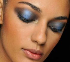 makeup for blue eyes | Best Smoky Eye Makeup for Blue Eyes was posted in Eye Makeup HD ...