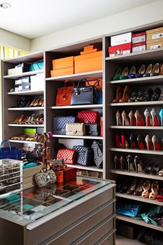 Provocative Woman: Dream Closet, Where Are You?