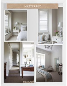 Master Bedroom House Rules house design: waldorf grange - porter davis homes | bedrooms
